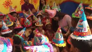 Pori Moni Birthday Celebration