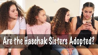 Haschak Sisters Answer The Most Searched Questions On The Internet [Q&A]
