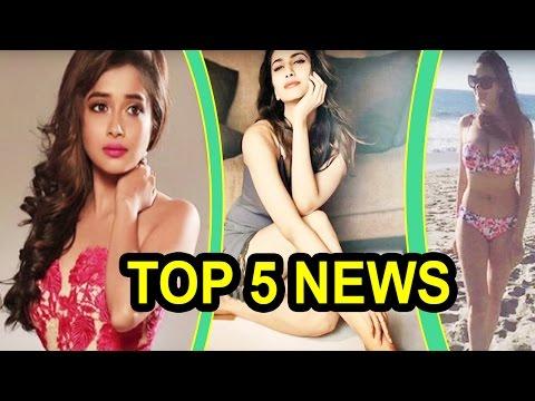 TV Actress Tina Dutta Sexually Harassed | Arbaaz Khan Reavealed Salman Khan's Sex Life| Top 5 News