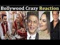 Bollywood Super Crazy Reaction on Deepika-Ranveer Wedding   #DEEPVEER   FCN