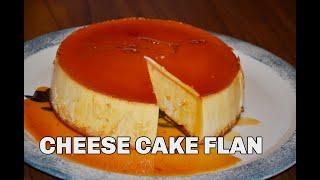 How to make Cheese Cake Flan