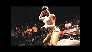 WWE Twerking Contest - The Jump Off 2014