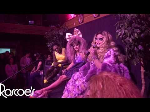 Xxx Mp4 Bob The Drag Queen Willam And Kim Chi S Reaction To Valentina S Elimination LIVE Roscoe S 3gp Sex