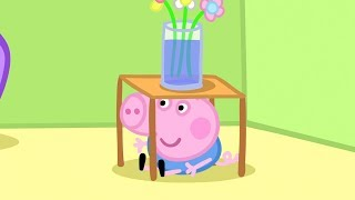 Peppa Pig Episodes | Hide and Seek! | Cartoons for Children