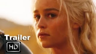 TRAILER: 'Game of Thrones' Season 2 Trailer 2, 'War of the Five Kings': ENTV