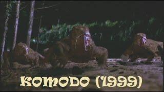 Komodo (1999): Official Trailer