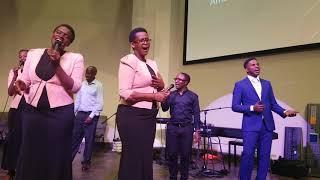 Kwetu Pazuri -Christ Ambassadors in Houston TX