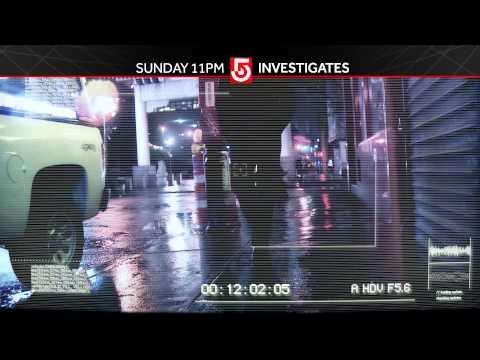 Hidden Sex Crimes