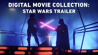 Digital Movie Collection Trailers and Bonus Content