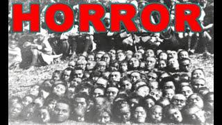 Japanese War Atrocities (Mature Audiences)