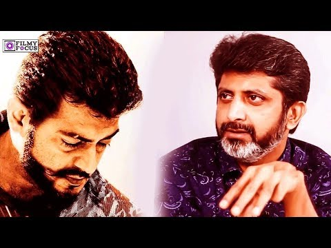 Xxx Mp4 Negative Character For Ajith Mohan Raja Reveals Thala Mohan Raja Ajith Movie Thala Ajith 3gp Sex