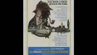 Miklòs Ròzsa (The private Life of Sherlock Holmes)
