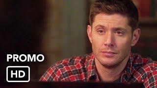 "Supernatural 13x07 Promo ""War of the Worlds"" (HD) Season 13 Episode 7 Promo"