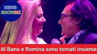 Al Bano e Romina Power sono tornati insieme: la confessione; vero di sorpresa