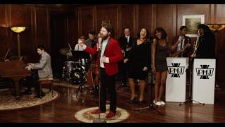 Download What Is Love - Vintage 'Animal House' / Isley Brothers  - Style Cover ft. Casey Abrams