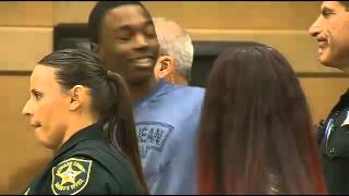 Friends and Family Dance Around Yelling Pejoratives at Judge after Stealing Cars