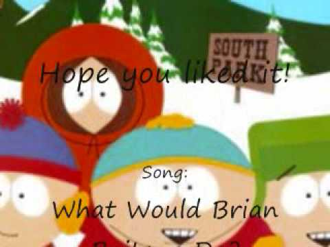 What Would Brian Boitano Do with lyrics