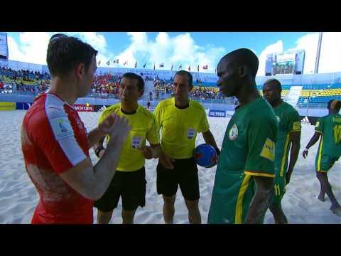 Xxx Mp4 Match 18 Switzerland V Senegal FIFA Beach Soccer World Cup 2017 3gp Sex