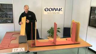 Gopak ® How To Assemble Play Bus