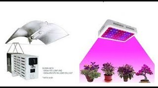 Reviews: Best Grow Lights 2018