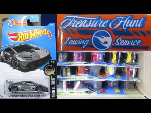 Xxx Mp4 2016 P WW Hot Wheels Factory Sealed Case Unboxing Video By Race Grooves 3gp Sex