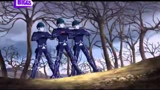 Redakai Season 2  Episode 16  Kairu Feud English)