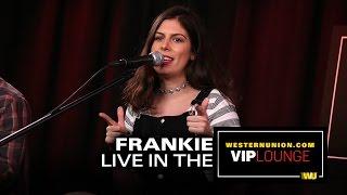 Frankie Performs