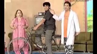 Deewani Ban Jaon Gi New Pakistani Punjabi Full Stage Drama 2013