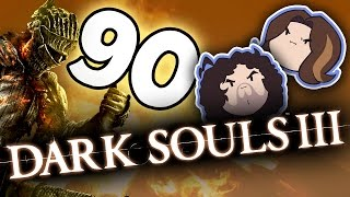 Dark Souls III: More Help From Friends - PART 90 - Game Grumps