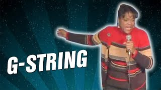 G-String (Stand Up Comedy)