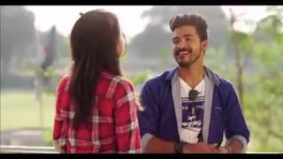 IceCream আইসক্রিম bangla movie first look! Redoan