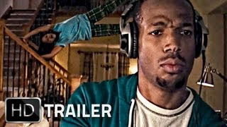 GHOST MOVIE Trailer German Deutsch HD 2013 | A Haunted House