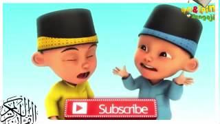 al falaq kartun islam anak muslim belajar mengaji quran