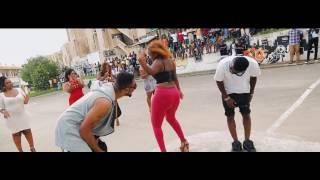 DJ LEWIS feat DJ ARAFAT : HONMAN (clip officiel)