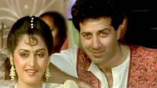 Badhai Ho Badhai - Alka Yagnik, Kavita K'murthy, Veerta Song