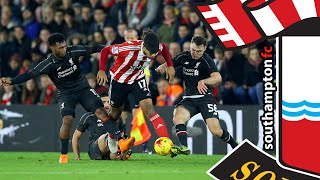 HIGHLIGHTS: Southampton 1-6 Liverpool (Capital One Cup quarter-final)