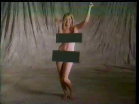 Designer Imposters body spray TV ad 1995 (high quality)