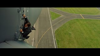 Mission: Impossible - Rogue Nation | Banner Trailer 1 | Singapore | Paramount Pictures International
