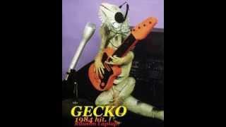 "GECKO -""Rausim Laplap""-1984 hit."
