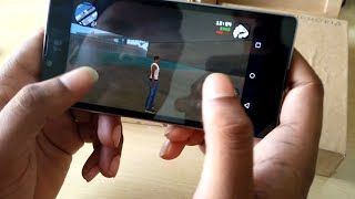 Yu Yuphoria Gaming Review, GTA San Andreas, Asphalt 8, Temple Run