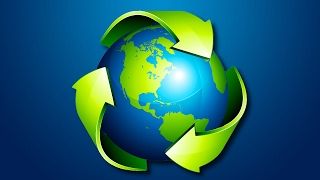Top 10 Countries That Recycle The Most