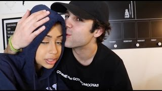 David and Liza Best Moments MARCH 2017