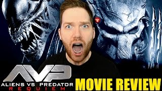 Aliens vs. Predator: Requiem - Movie Review