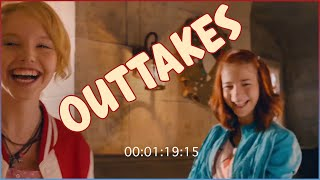 BIBI & TINA - Outtakes | Bloopers
