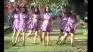 Afghani Song Joora