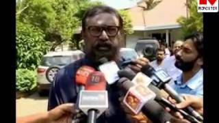 Director Lal reaction over Actress Kidnapped at Kochi│Reporter Live