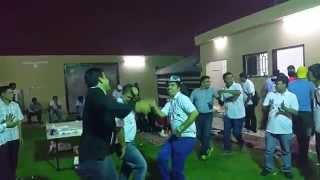 Nepali Lok Song || Yo Nani Gajale + Chor Biralo Palkyo... || Group Dance :D