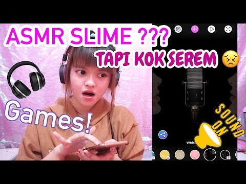 Xxx Mp4 MERINDING SOUND ON GAMES TERBARU ASMR SLIME SATISFYING TEASEAR ASMR SLIME INDONESIA 3gp Sex
