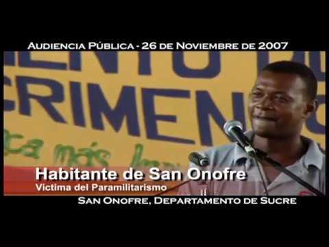 Carmelo Ágamez Berrio Otro montaje CONTRAVÍA Parte 1 3