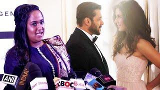 Arpita Khan CONFIRMS Salman-Katrina